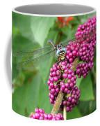 French Mulberry Coffee Mug
