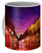 French Quarter 1 Coffee Mug