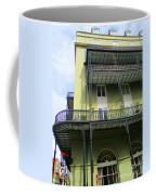 French Quarter 11 Coffee Mug