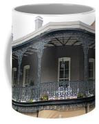 French Quarter 13 Coffee Mug