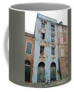 French Quarter 2 Coffee Mug