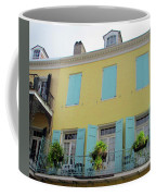 French Quarter 20 Coffee Mug