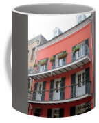 French Quarter 21 Coffee Mug