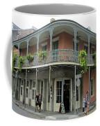French Quarter 3 Coffee Mug