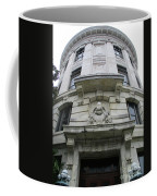 French Quarter 4 Coffee Mug