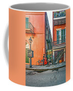 French Quarter Trio Coffee Mug