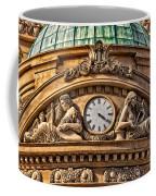 French Time Coffee Mug