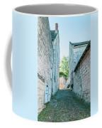 French Village Coffee Mug