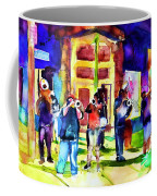 Frenchman Street Coffee Mug