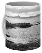 Esperance Bay Bw Coffee Mug