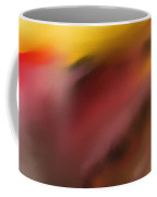 Frenetic  Landscape Coffee Mug