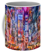 Frenzy New York City Coffee Mug
