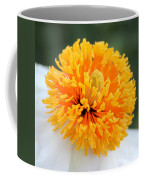 Frenzy Of Stamens Coffee Mug