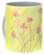 Fresh And Frisky Coffee Mug