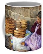 Fresh Bread Coffee Mug