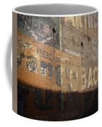 Fresh Crush Tobacco Coffee Mug