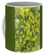 Fresh Dill Weed  Coffee Mug