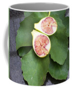 Fresh Figs Coffee Mug