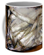 Fresh Fishes In A Market 3 Coffee Mug