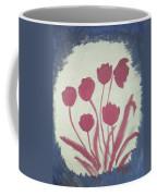 Fresh Flowers- 1st In Series-morning Shadow Coffee Mug