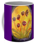 Fresh Flowers- 2nd In Series- The Dawn Coffee Mug