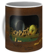 Fresh Roasted Coffee Mug