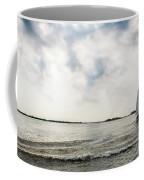 Fresh Spring Wind In The Sails Coffee Mug