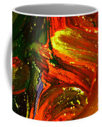 Fresh Swirls Coffee Mug