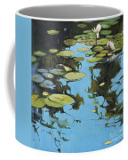 Fresh Water Coffee Mug