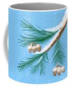 Freshness Coffee Mug