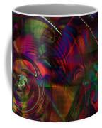 Fresnel Coffee Mug