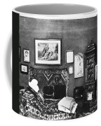Freuds Consulting Room Coffee Mug