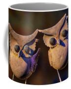 Frick And Frack Coffee Mug