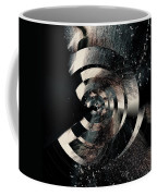 Friction Wheel Coffee Mug