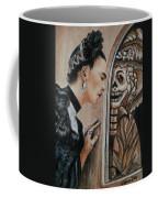 Frida Catrina Coffee Mug