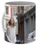 Frida Gustavsson Coffee Mug