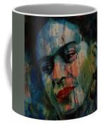 Frida Kahlo Colourful Icon  Coffee Mug
