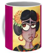 Fridita Coffee Mug