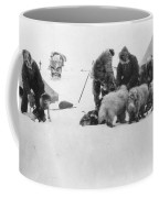 Fridtjof Nansen (1861-1930) Coffee Mug