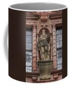 Friedrich The Wise Coffee Mug