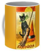 Friendly Fairy Wish Coffee Mug