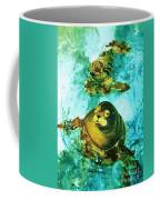Friendly Persuasion Coffee Mug