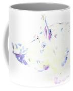 Friendly Pig Coffee Mug