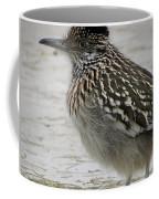 Friendly Roadrunner Coffee Mug