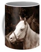 Friends - Sepia Coffee Mug