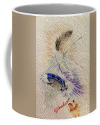 Friends Of A Feather Coffee Mug