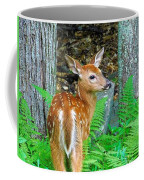 Friends Of The Forest  Coffee Mug