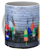 Friendship Color Coffee Mug