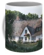 Friesian House Coffee Mug