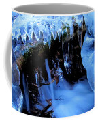 Frigid Flow Coffee Mug